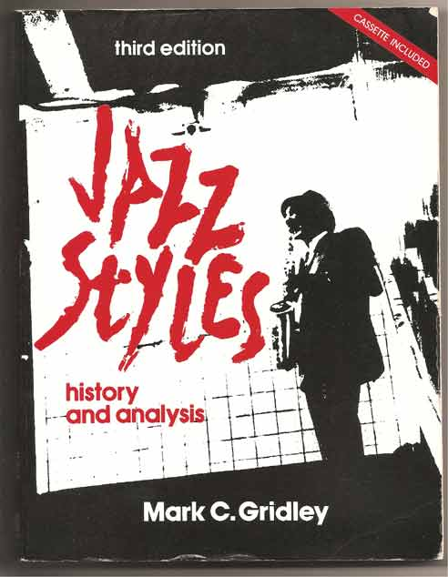 Image for Jazz Styles. History & Analysis.