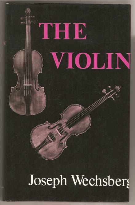 Image for The Violin