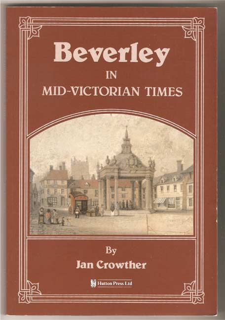 Image for Beverley in Mid-Victorian Times