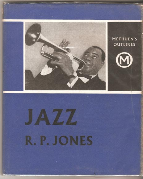 Image for Jazz