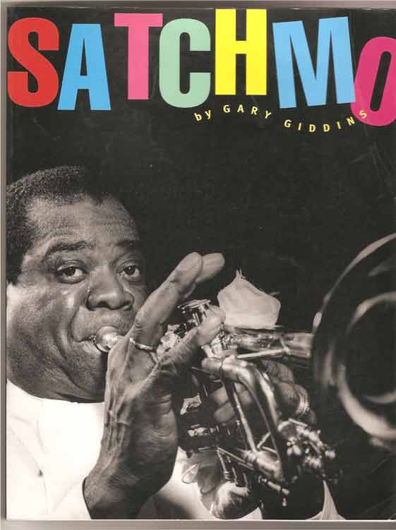 Image for Satchmo