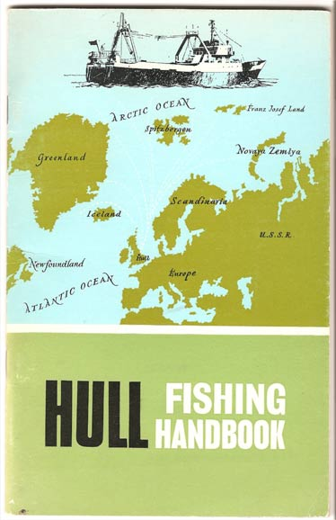Image for Hull fishing handbook