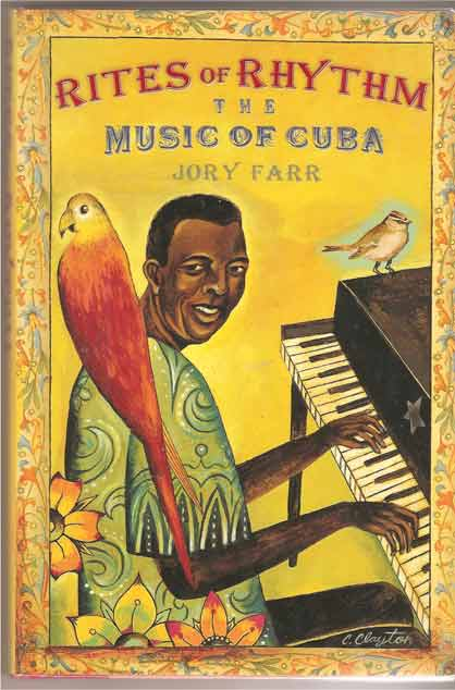 Image for Rites of Rhythm. The Music of Cuba