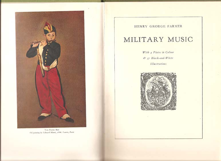 Image for Military Music