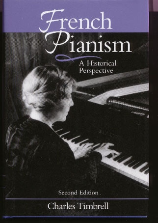 Image for French Pianism. A Historical Perspective