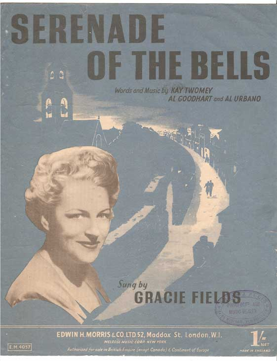 Image for Serenade of the Bells