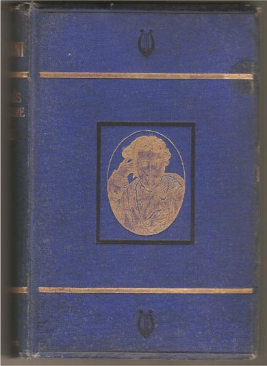 Cherubini - Memorials Illustrative of His Life