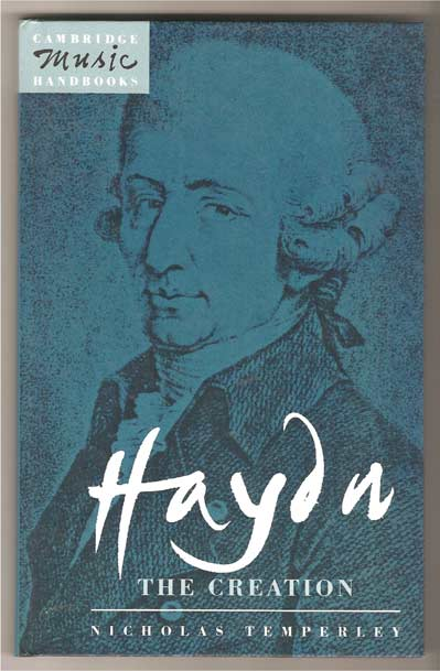 Image for Haydn - The Creation