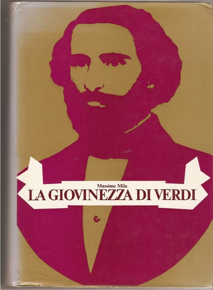 Image for La Giovinezza Di Verdi