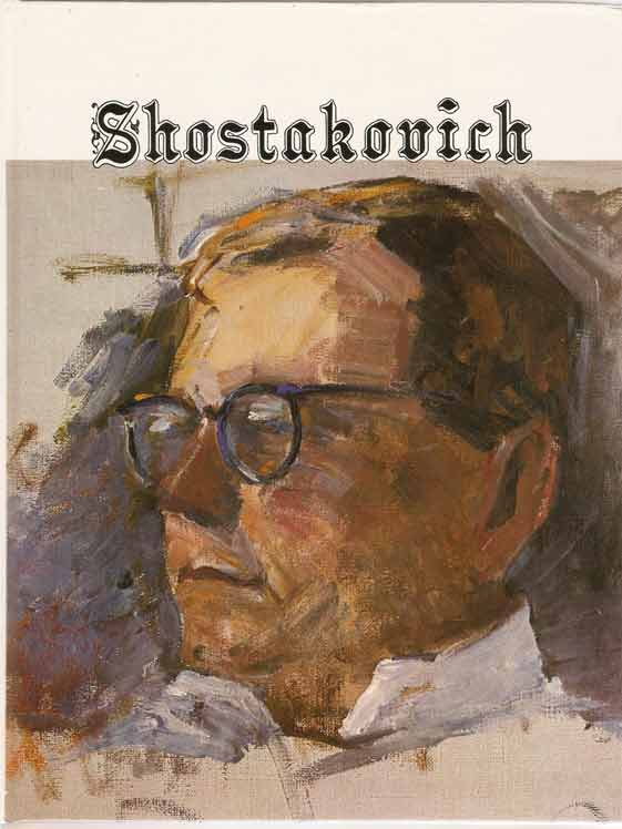 Image for Shostakovich - His Life and Times