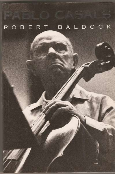 Image for Pablo Casals