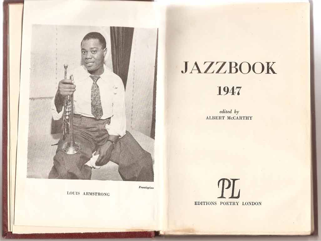 Image for Jazzbook 1947