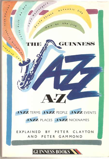 Image for Jazz - A to Z.