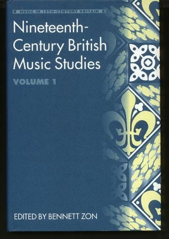Image for Nineteenth Century British Music Studies Volume 1