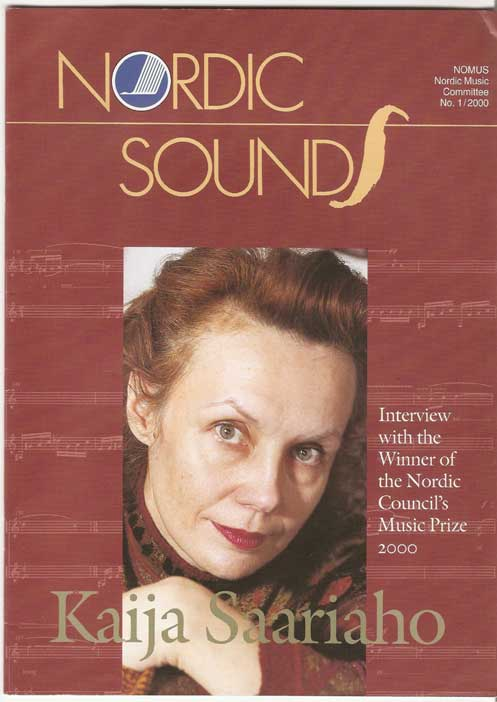Image for Nordic Sounds - Quarterly
