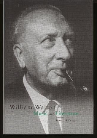 Image for William Walton - Music and Literature