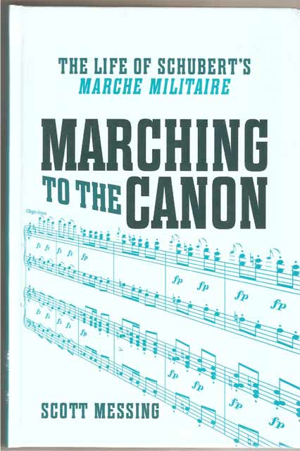 "Image for Marching to the Canon - The Life of Schubert's ""Marche Militaire"""