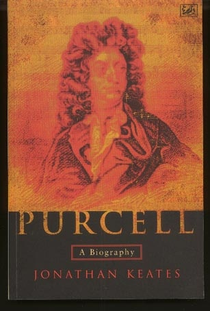 Image for Purcell: A Biography