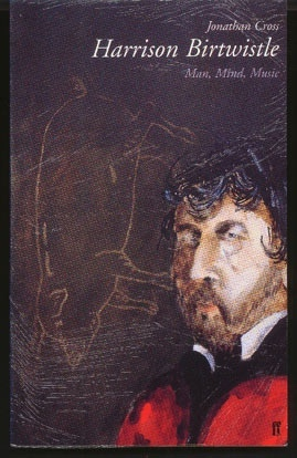 Image for Harrison Birtwistle: Man, Mind, Music