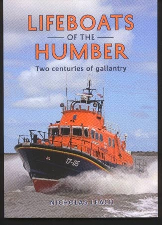 Image for Lifeboats of the Humber. Two Centuries of Gallantry.