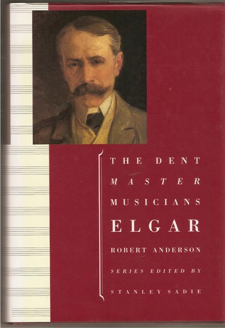 Image for Elgar