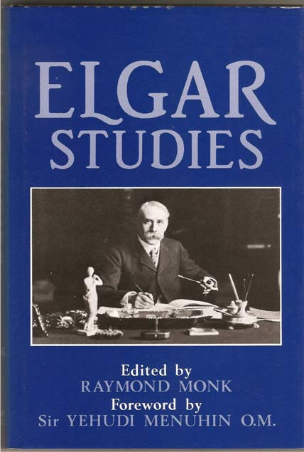Image for Elgar Studies