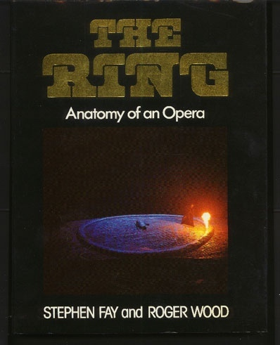 Image for The Ring: Anatomy of an Opera
