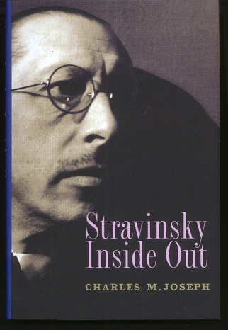 Image for Stravinsky Inside Out