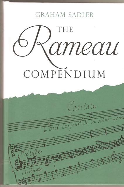 Image for The Rameau Compendium