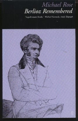 Image for Berlioz Remembered