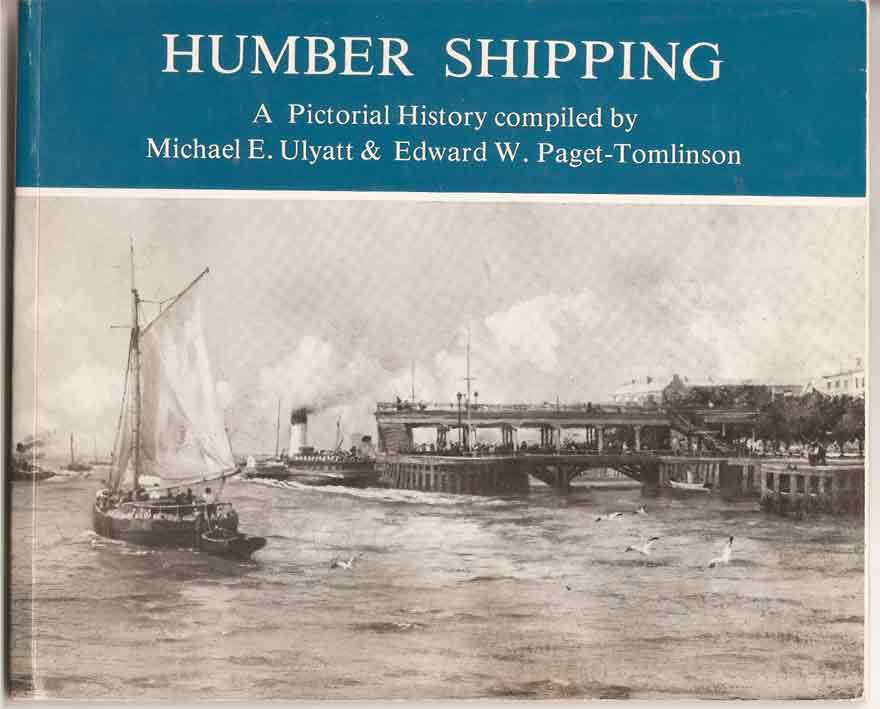 Image for Humber Shipping - A Pictorial History