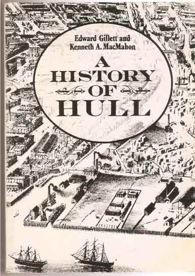 Image for A History of Hull