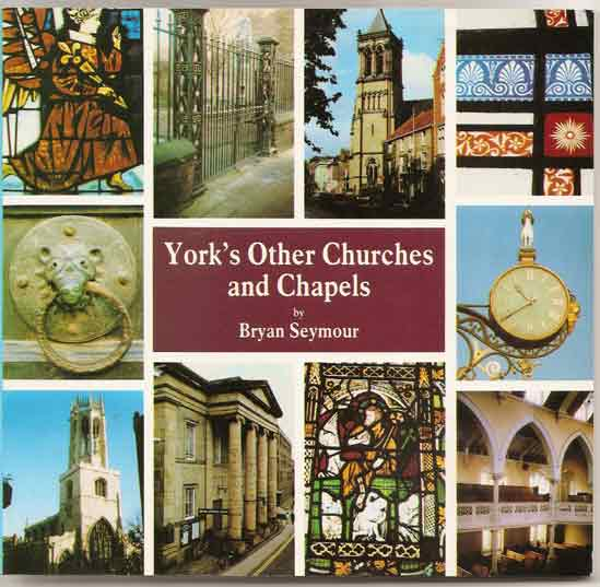 Image for York's Other Churches & Chapels