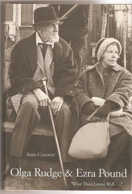 "Image for Olga Rudge & Ezra Pound ""What Thou Lovest Well..."""