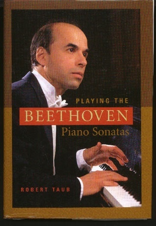 Image for Playing the Beethoven Sonatas