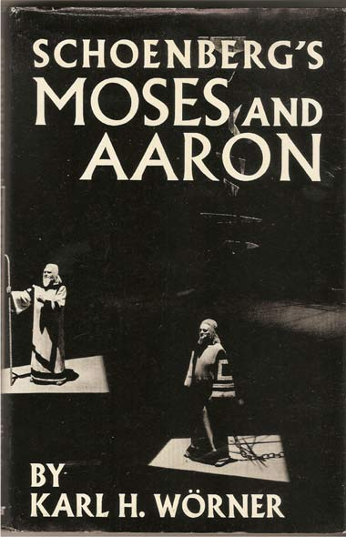 Image for Schoenberg's 'Moses and Aaron'