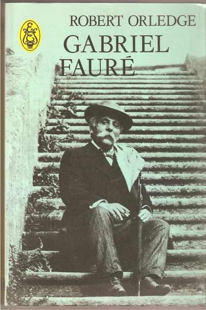 Image for Gabriel Faure