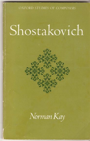 Image for Shostakovich