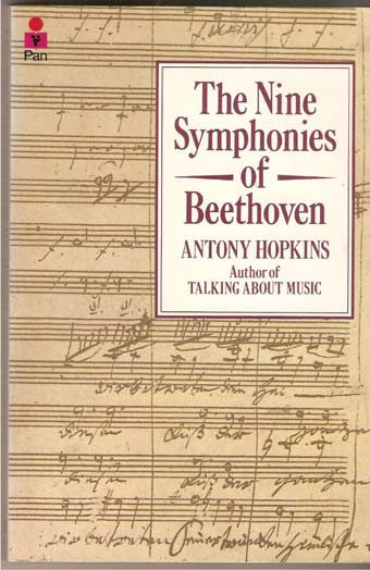 Image for The Nine Symphonies of Beethoven