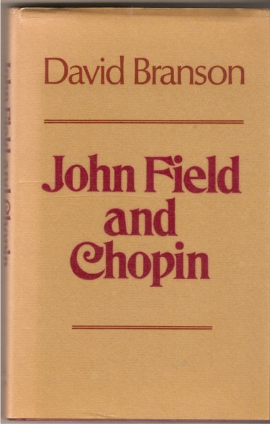 Image for John Field and Chopin