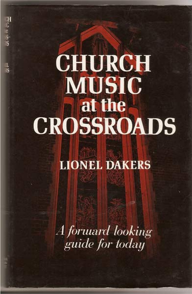 Image for Church Music At the Crossroads