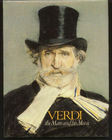 Image for Verdi The Man & His Music