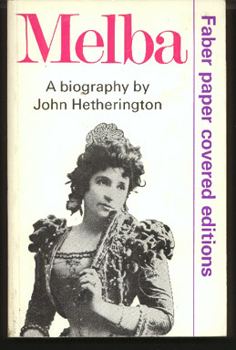 Image for Melba: A Biography