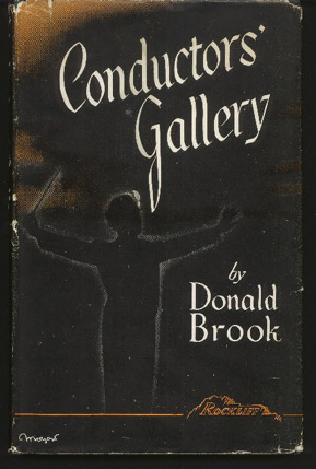 Image for Conductor's Gallery