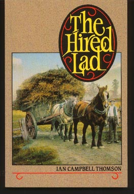 Image for The Hired Lad