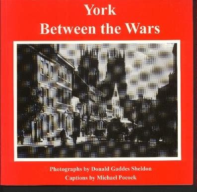 Image for York Between the Wars
