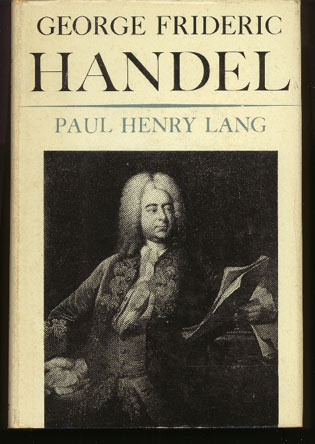 Image for George Frideric Handel
