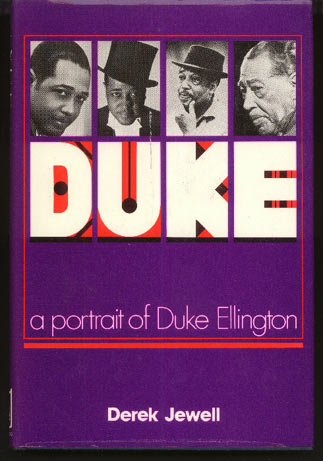 Image for Duke: A Portrait of Duke Ellington