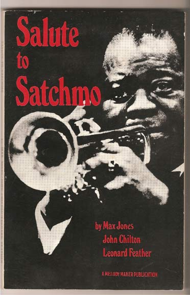Image for Salute to Satchmo