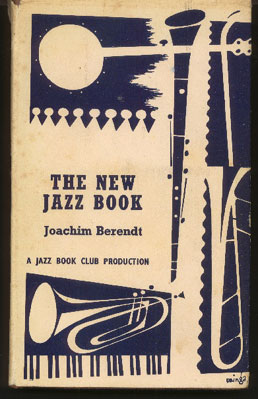 Image for The New Jazz Book